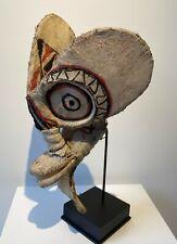 Model Baining Mask New Britain