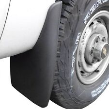 Fits Chevy Mud Flaps C/K 88-98 Guards Splash 2 Pc fits Front or Rear