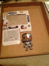 Pop! Heroes: DC - Justice League - Cyborg FUNKO #209