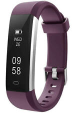 CAC-103-M09,Tracker Plus,Heart Rate Monitor,Step Pedometer,Calories,Time,Alarm