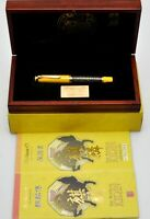 Pelikan Kirin Asia Toledo Limited Edition 2002 fountain pen new in box