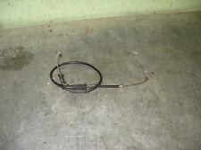 Honda 954 Fireblade Airbox Cable
