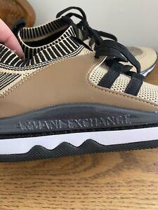 armani exchange shoes women Athletic
