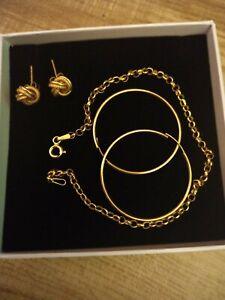 9ct gold jewellerynot Scrap