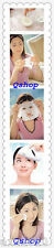 Compressed Paper Mask Compact Mask 10pcs Face DIY Facial Fast&Free Post Locally