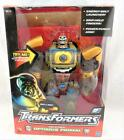 Transformers RID Robots In Disguise Air Attack Optimus Primal Complete w/ Box