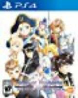 Tales Of Vesperia Definitive Edition (PlayStation 4)