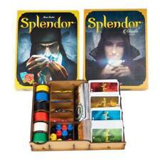 Einlage: Splendor + Expansion