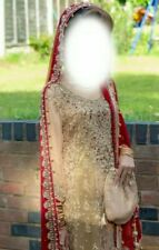Bridal lengha dress asian indian pakistani OFFERS ACCEPTED