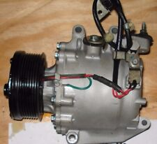 HONDA CIVIC A/C COMPRESSOR 2006 07 08 09 2010 11 1.8L 4CYL COUPE SEDAN AC 97555