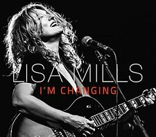 Lisa Mills - I'm Changing [New CD]