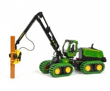Schuco 1/32 John Deere 1270G 8W with trunk 450776000