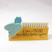 I Have A Feeling Where Not In Kansas Anymore Wizard Of Oz Hallmark Small Decor