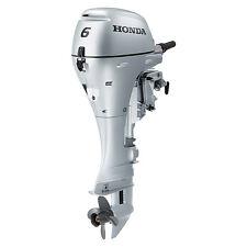 Außenborder Honda 6 Ps BF6