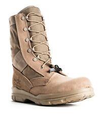 Bates 01224 Tan Combat Boots