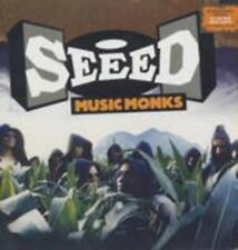 Music Monks (Incl.Bonustracks) von SEEED (2004)