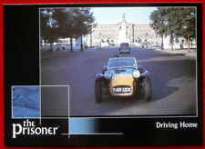 THE PRISONER Autograph Series - Volume 1 - DRIVING HOME - Card #05 Cards Inc