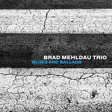 Brad Mehldau Trio - Blues and Ballads NEW SEALED LP w/ download