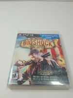BioShock Infinite (Sony PlayStation 3, PS3) Complete. Tested.