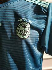 "Adidas Fenerbahce Football Shirt Large 42""  chest"
