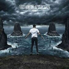 Let The Ocean Take Me 0016861757229 by Amity Affliction CD