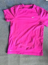 Nike Boys tennis femme taille L