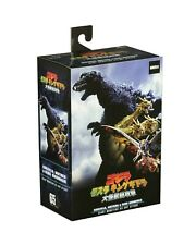 NECA Godzilla – 12″ Head-to-Tail Action Figure – 2001 Godzilla (Atomic Blast)