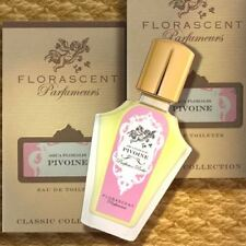 Florascent Aqua Flor ali PIVOINE Classic Collection NATURA PROFUMO EDT travelsize