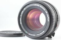 【Exc+4】 Mamiya Sekor C 80mm f2.8 N Lens for M645 1000s Super Pro TL from JAPAN
