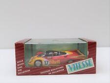 """Vitesse 325 PORSCHE 962 """"SHELL-DUNLOP 'LE MANS 1988 Comme neuf boxed 1:43"""