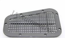 Land Rover Defender RHS Wing Top Air Duct Vent Grille - Bearmach - AWR2214