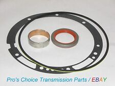**COMPLETE**Pump Reseal Kit & Bushing---Fits AOD & FIOD Overdrive Transmissions