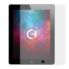 Panzerglas für iPad 2 4 3 Schutzfolie Folie Displayfolie Panzerfolie 9H Glas 3D