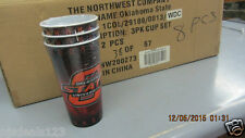 Brand New Oklahoma State Cowboys 3 Piece Tumbler Cup Set L@@K FREE Shipping!!!