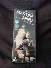 New Invicta Master Mind Logic Game Vintage Rare
