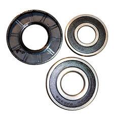 Hqrp Bearing & Seal for Lg Wm2032Hs Wm2042Cw Wm2050Cw Wm2075Cw Wm2077Cw Wm2101Hw