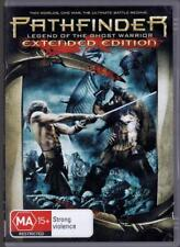 Pathfinder Legend of the Ghost Warrior - Extended Edition  - DVD