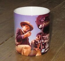 John Wayne Directing The Alamo Great New MUG