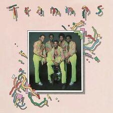 Trammps, Trammps, Very Good, Audio CD