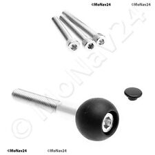"ULTIMATE m8 vite con 1"" (25,4mm) sfera di interruzione"