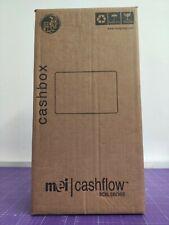 MEI CASHFLOW S SCXL SERIES 252714015 CASHBOX W/ SQUARE HASP 252700007P1