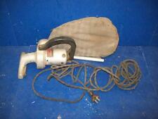 Antique Vintage Premier Spic Span hand held vacuum cleaner