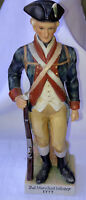 "Andrea by Sadek American Revolutionary Figure 8.5"" 2nd Maryland Infantry 1777"