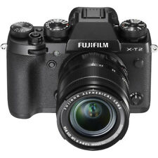"Fotocamere digitali neri marca Fujifilm Dimensione display LCD 4,8"""
