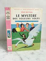 Il Mistero Delle Ladri Rubati Serie Mistero Enid Libreria Rosa 1962