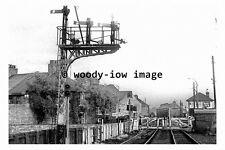 pu0115 - NCB Old Signals at Philadelphia , Durham - photograph
