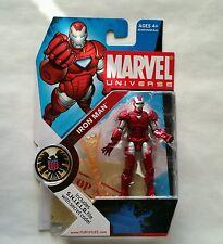 Marvel Universe Silver Centurion Man 3.75 Action Figure Series 1 #033