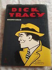 CHESTER GOULD-DICK TRACY-MILANO LIBRI EDIZIONI-1° ED. 1975