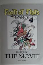 Footrot Flats lot x 5 Weekenders Making The Movie A Dog's Tale