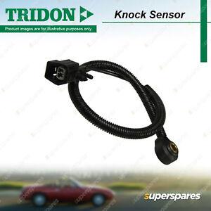 Tridon Knock Sensor for Ford Courier PH Explorer UT UZ 4.0L SOHC 12V